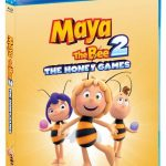 Maya The Bee 2: The Honey Games Giveaway