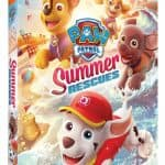 Paw Patrol: Summer Rescue Giveaway