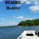 Tips for the Newbie Boater