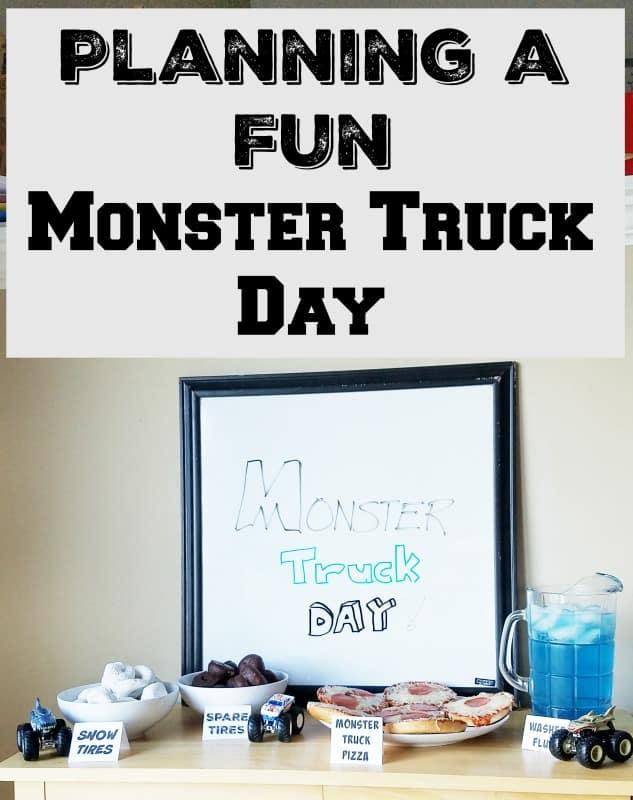 Monster Truck Day